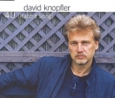 David Knopfler - 4U (Rabbit Song) PROMO CDS (M-/M-) -roots rock-