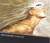 Day Eleven - Year One CDS (M-/M-) -alt rock-