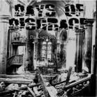 Days Of Disgrace - Darkness Prevails CDEP (M-/M-) -death metal-