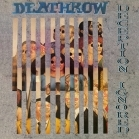 Deathrow - Deception Ignored LP (VG+/M-) -thrash metal-
