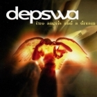 Depswa - Two Angels And A Dream CD (VG/VG+) -alt metal-