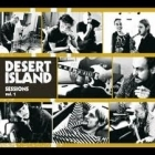 Desert Island Sessions CD (M-/VG+) -indie rock-