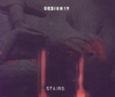 Design19 - Stairs CDS (VG+/M-) -dark pop-