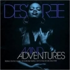 Des'ree - Mind Adventures CD (VG+/VG+) -r&b-