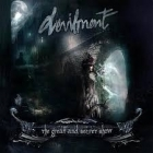 Devilment - The Great And Secret Show CD (avaamaton) -symphonic gothic metal-