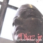 Diaz Jr - Let Your Power On Us CDEP (VG+/M-) -alt rock-