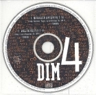 Dim 4 - Whenever Anywhere CDS (VG+/-) -pop rock-