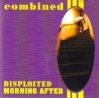 Disploited / Morning After - Combined CD (M-/M-) -hardcore-