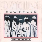 Dizzy Gillespie - New Faces CD (M-/M-) -jazz-
