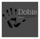 Dobie - The Sound Of One Hand Clapping (Version 2.5) CD (M-/M-) -trip hop-