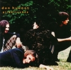 Don Huonot - Piikkilankaa 2CDS (VG/VG+) -pop rock- (signed by band members)