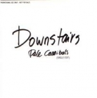 Downstairs - Pale Cannibals PROMO CDS (VG+/M-) -indie rock/hardcore-