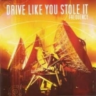 Drive Like You Stole It - Frequency CDEP (VG+/VG+) -alt rock-