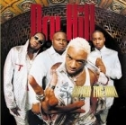 Dru Hill - Enter The Dru CD (VG/VG) -r&b-