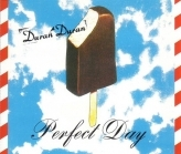 Duran Duran - Perfect Day CDS (M-/M-) -synthpop-