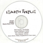 Earth Turtle - Sneak PROMO CDS (VG/-) -pop rock-