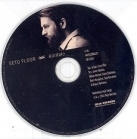 Eetu Floor - Kotitalo CDS (VG/-) -folk rock-