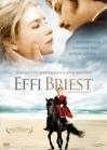 Effi Briest DVD (VG+/M-) -draama-
