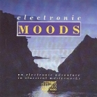 Electronic Moods - An Electronic Adventure In Classical Masterworks CD (VG/VG+) -klassinen/electronica-