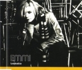 Emmi - Breakable CDS (M-/M-) -pop rock-