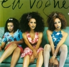En Vogue - EV3 CD (VG/M-) -r&b-
