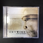 Entwine - Time Of Despair (limited edition) CD (VG+/M-) -gothic metal-