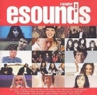 Esounds Sampler Dec 06 CD (M-/M-)