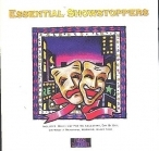 Essential Showstoppers CD (M-/M-) -musikaali-