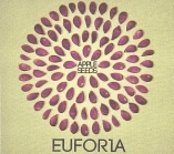 Euforia - Apple Seeds CD (VG+/M-) -alt rock-