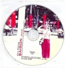Eva Pohto - Saigon PROMO CDS (VG+/-) -pop-