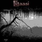 Extaasi - Rujo CD (VG+/VG+) -heavy metal/hard rock-