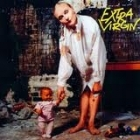 Extra Virgin - Extra Virgin CD (VG+/M-) -hard rock-