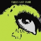 Fables Last Stand - New Breed CDEP (VG+/M-) -glam/hard rock-