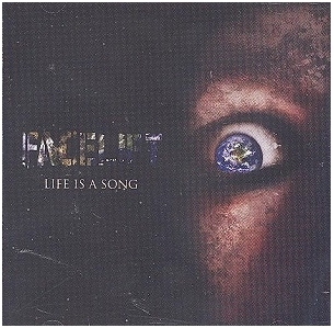 Facelift - Life Is A Song CDEP (M-/M-) -hard rock-