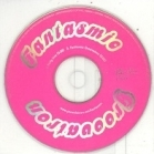 Fantasmic Groovatron - Party Line CDS (VG+/-) -pop rock-