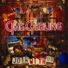 Feeling - Join With Us CD (VG+/M-) -soft rock-
