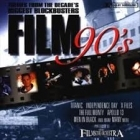 Filmscore Orchestra - Themes From The Decade's Biggest Blockbusters : Film 90's CD (VG+/M-) -score-