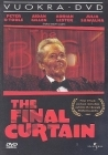 Final Curtain DVD (VG+/M-) -draama-