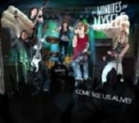 Five Minutes For Myself - Come See Us Alive! CD (M-/VG+) -indie rock-