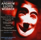 Footlights Orchestra And Chorus - The Songs Of Andrew Lloyd Webber CD (M-/M-) -soundtrack-