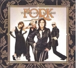 Fork - You Give Love A Bad Name CDS (VG+/VG+) -a cappella/pop-