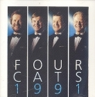 Four Cats - 1991 CD (M-/M-) -iskelmä-