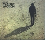 Frantic Motion - Walk A Mile CD (M-/M-) -pop rock-