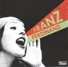 Franz Ferdinand - You Could Have It So Much Better CD (VG+/M-) -indie rock/post-punk-