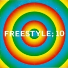 Freestyle - 10 CD (VG/VG) -synthpop-