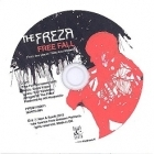 Freza - Free Fall PROMO CDS (M-/-) -power pop-