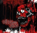 Freza - Vices And Sins CD (M-/M-) -power pop-