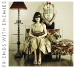 Friends With Enemies - EP CDEP (avaamaton) -alt rock-