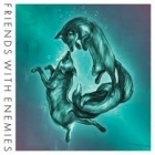 Friends With Enemies - Friendly Chokehold PROMO CDS (VG+/VG+) -alt rock-