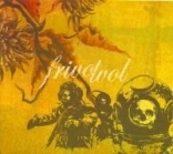 Frivolvol - Frivolous Volume 2 : The False Security Program CD (VG+/M-) -hardcore/mathcore-
